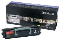 LEXMARK - E33x, E34x Toner c/ Programa de Retorno Corp (6K)