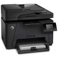 HP - Color LaserJet Pro MFP M177fw