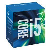 Intel Core ® ™ i5-6400 Processor (6M Cache, up to 3.30 GHz) 2.7GHz 6MB Smart Cache Caixa processador
