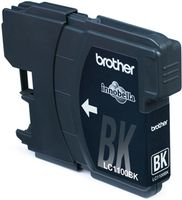 BROTHER - LC1100BKBP