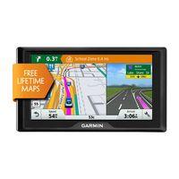 GARMIN - GPS DRIVE 60 LM WE - 6PP EUROPA OCCIDENTAL (24 PA¡SES) MAPAS GRATIS (010-01533-2C)