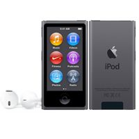 Apple iPod nano 16GB Leitor MP4 16GB Cinzento