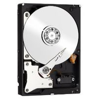 WESTERN DIGITAL - HD Laptop Mainstream 500Gb SATA 3Gbs