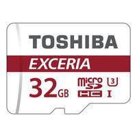 TOSHIBA - EXCERIA M302-EA 32GB MICROSDHC UHS-I CLASS 10 MEMORIA FLASH