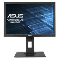 ASUS - MONITOR ASUS 19.5P BE209TLB: WLED/IPS: 1440X900: 5MS: 1000:1: VGA+DVI: USB: MULTIMEDIA