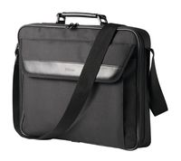 TRUST - MALA ATLANTA CARRY BAG FOR 16P LAPTOPS BLACK - 21080