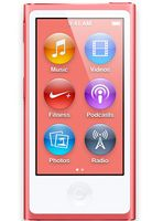Apple iPod nano 16GB Leitor MP4 16GB Rosa
