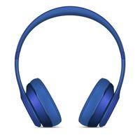 APPLE - Beats Solo™ 2 Auscultador Supra Aural - Blue Sapphire
