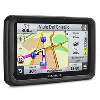 GARMIN - GPS DEZL 770LMT 7P CAMIÃO EUROPA + BLU