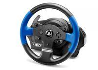 GUILLEMOT - ThrustMaster T150 Volante e pedais - com cabo - para PC, Sony PlayStation 3, Sony PlayStation 4