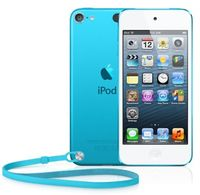 APPLE - iPod Touch 32GB - Blue