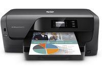 HP Officejet 8210 Cor 1200 x 1200DPI A4 Wi-Fi impressora a jato de tinta