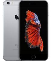 APPLE - iPhone 6s Plus 128GB Space Gray