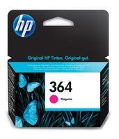 HP - Tinteiro 364 Magenta