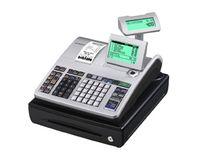 Casio SE-S400 3000PLUs LCD caixa registadora