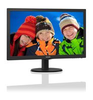 PHILIPS - MONITOR LED 22P (21.5) 16:9 FULLHD VG