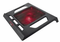 TRUST - BASE TRUSTGXT 220 NOTEBOOK COOLING STAND - 20159