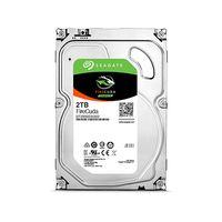 SEAGATE - HD 2TB FireCuda 3.5P SATA 6 Gb/s 64mb Cache