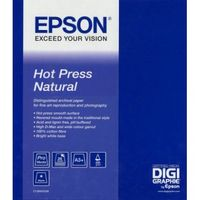 EPSON - Hot Press Natural 44Px50