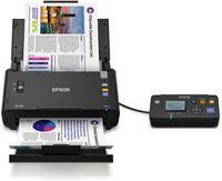 EPSON - WorkForce DS-520N