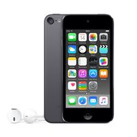 APPLE - iPod Touch 64GB - Space Gray