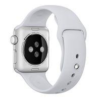 Apple MLJQ2ZM/A Banda Cinzento Fluoroelastómero acessório de relógio inteligente