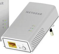 NETGEAR - 1PT Gigabit PowerLine AV2 BNDL