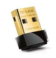 TP-LINK 150Mbps Wireless N Nano USB WLAN 150Mbit/s placa de rede