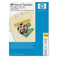 HP - Iron-on transfer A4 (10 fls)