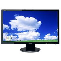ASUS - VE248HR - Monitor LED - 24P - 1920 x 1080 FullHD - 250 cd / m2 - 10000000:1 - 1ms - 3xHDMI: DVI-D: D-Sub - Colunas - VESA - EPEAT