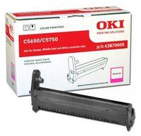 OKI - TAMBOR C5650/C5750 MAGENTA(20K)