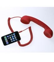 NATIVE UNION - MM01H POP Phone (red)