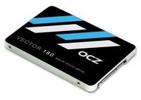 OCZ - SSD 240GB SATA3 VECTOR 180 KIT - 550R / 530W 95K IOPS