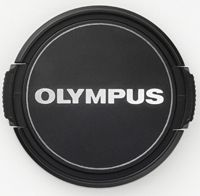 OLYMPUS - Tampa de Objectiva LC-40.5 (40.5mm)