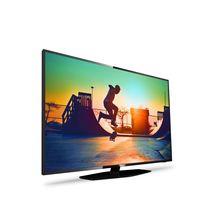 PHILIPS - 6000 TV SMART LED 4K ULTRAPLANO 43PUS6162/12