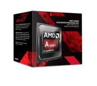 AMD - A10 7860K 4GHZ BLACK FM2+