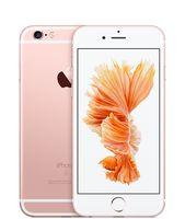 Apple iPhone 6s SIM único 4G 128GB Rosa dourado