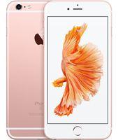 APPLE - iPhone 6s Plus 128GB Rose Gold