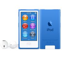 Apple iPod nano 16GB Leitor MP4 16GB Azul