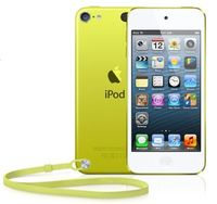 APPLE - iPod Touch 64GB - Yellow