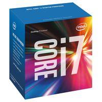 Intel Core ® ™ i7-6700 Processor (8M Cache, up to 4.00 GHz) 3.4GHz 8MB Smart Cache Caixa processador