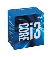 Intel Core ® ™ i3-6100 Processor (3M Cache, 3.70 GHz) 3.7GHz 3MB L3 Caixa processador