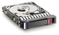 HP - 4TB 6G SAS 7.2K 3.5in DP MDL SC HD