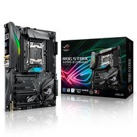 ASUS - ROG STRIX X299-E GAMING INTEL 2066 X299
