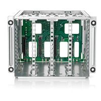 HP - Rear DVD Cage p/ DL180 G6