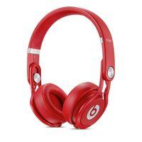 APPLE - Beats Mixr™ Auscultador DJ Supra Aural - Red