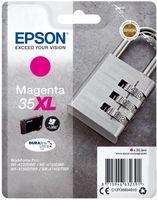 EPSON - Singlepack Magenta 35XL DURABrite Ultra Ink