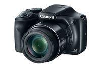 CANON - POWERSHOT SX540 HS 20.3MP BLACK