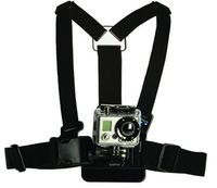 GO PRO - CHEST MOUNT HARNESS