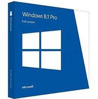 MICROSOFT - WinProGGK 8.1x64 Port 1pkDSP ORT OEI DVD